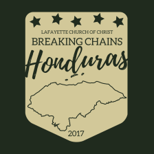 2017 - Honduras Logo-2